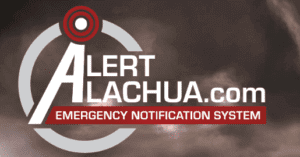 Alert Alachua Emergency Management System