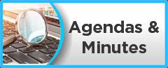 Agenda & Minutes